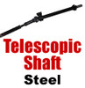 Telescopic Drive Shaft