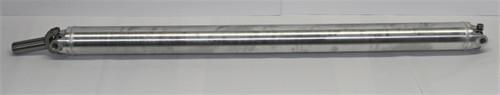 2001-2007 Silverado Alumium Drive shaft - 15109384 - 2500HD-8.1 6.6 4x4 crew cab- PT