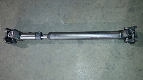 "1984-1990 Ford Bronco 2 Drive shaft - New ready to install Bronco II -31"" F-F"