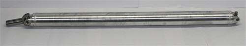 2007-2015 Silverado Alumium Drive shaft - 15791195 - 2500HD-8.1 6.6 4x4 crew cab- PT