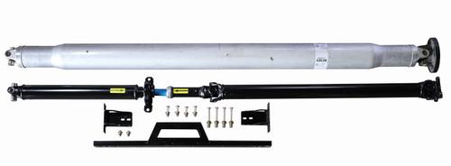 2019-2020 Silverado 2 piece conversion Drive Shaft Kit - 2wd