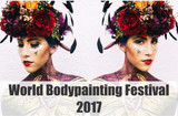 BadAss Stencils at the WBF 2017