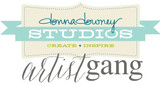 NEW:Donna Downey Artist Gang Stencils