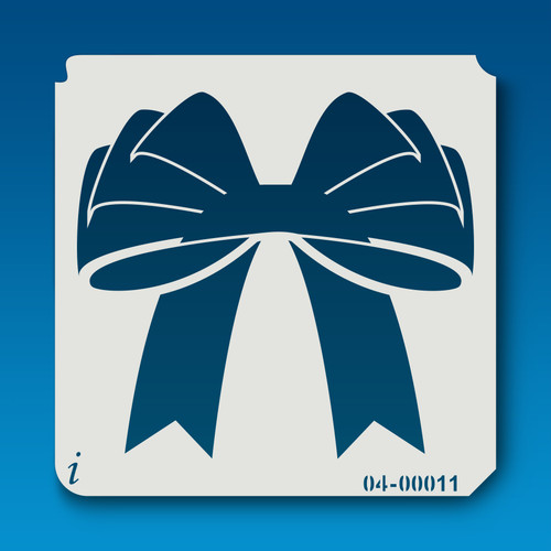04-00011 Big Bow