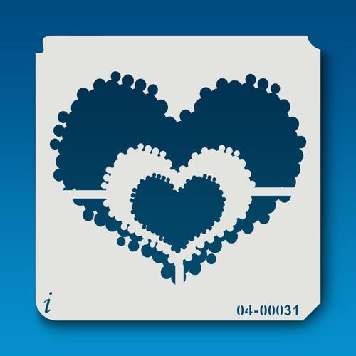 04-00031 Dot Heart