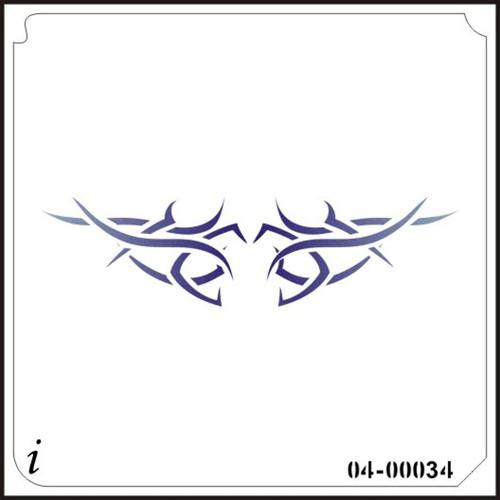 04-00034 Tribal