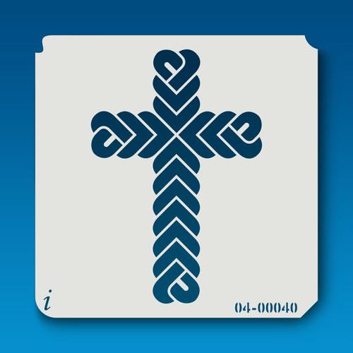 04-00040 Rope Loop Cross