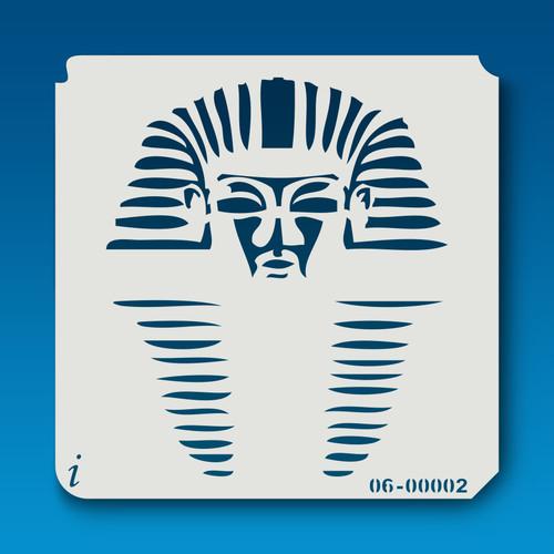 06-00002 Egyptian Mask