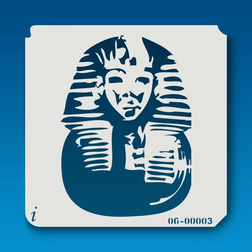 06-00003 Egyptian King