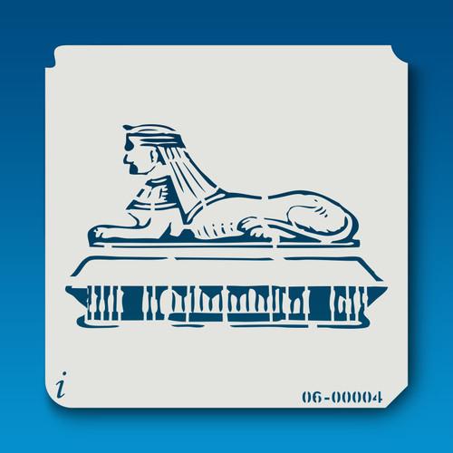 06-00004 Egyptian Sphynx