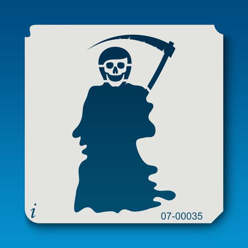 07-00035 The Grim Reaper