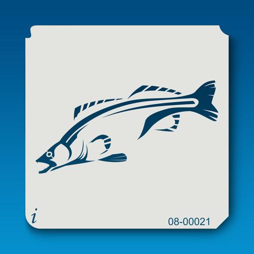 08-00021 Salmon Fish