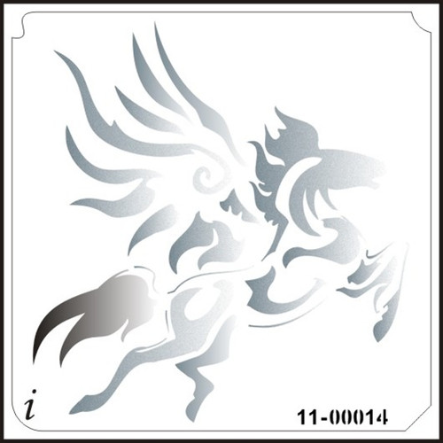 11-00014 Pegasus