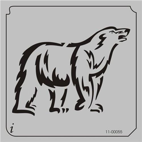 11-00055 Large Bear