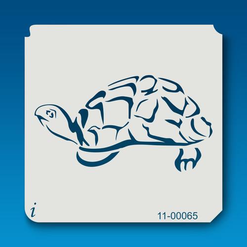 11-00065 Turtle Stencil