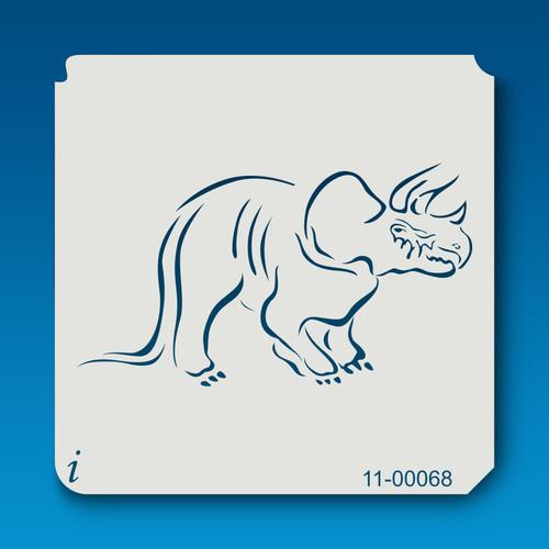 11-00068 Triceratops Dinosaur