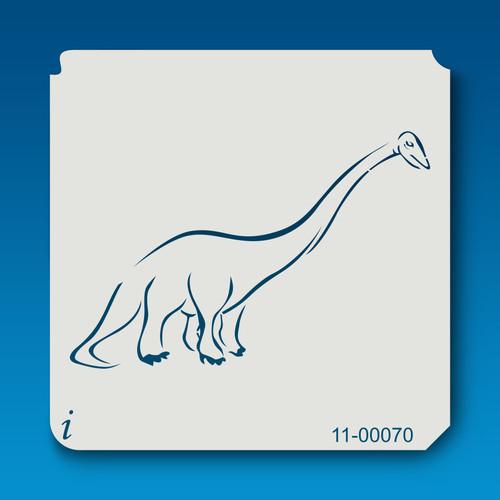 11-00070 Brachiosaurus Dinosaur