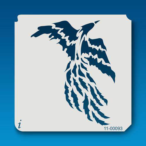 11-00093 Rising Phoenix