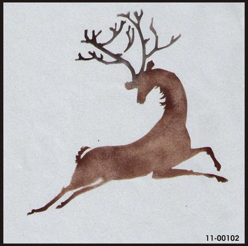 11-00102 Reindeer