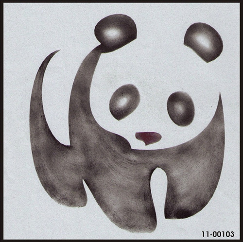 11-00103 Giant Panda