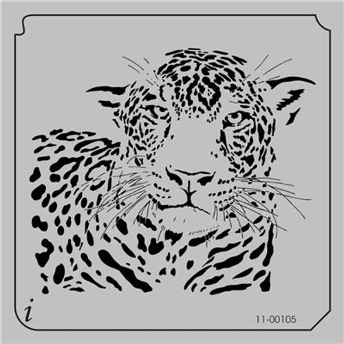 11-00105 Leopard