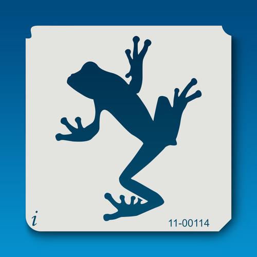 11-00114 Tree Frog