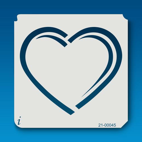21-00045 Heart