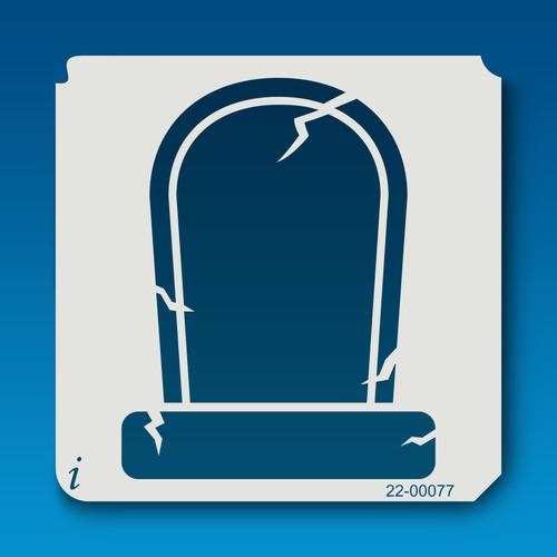 22-00077 Tombstone