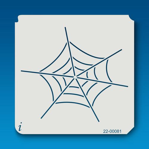 22-00081 Spider Web
