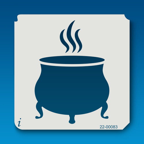 22-00083 Cauldron