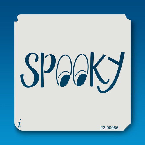 22-00086 Spooky