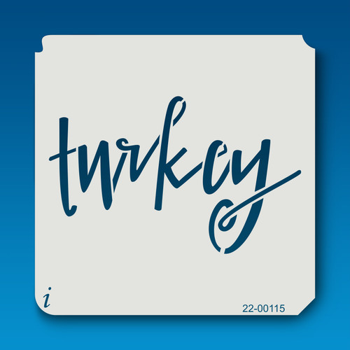 22-00115 - Turkey