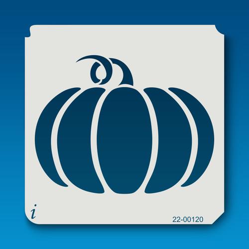 22-00120 - Pumpkin Stencil