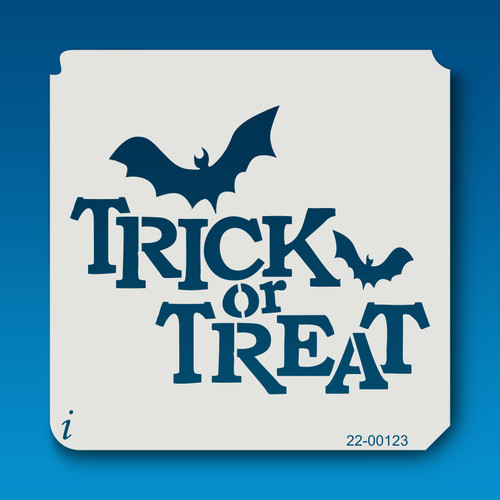 22-00123 Trick or Treat