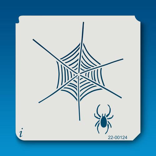22-00124 Spider Web