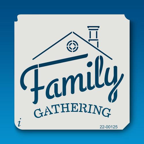 22-00125 Family Gathering