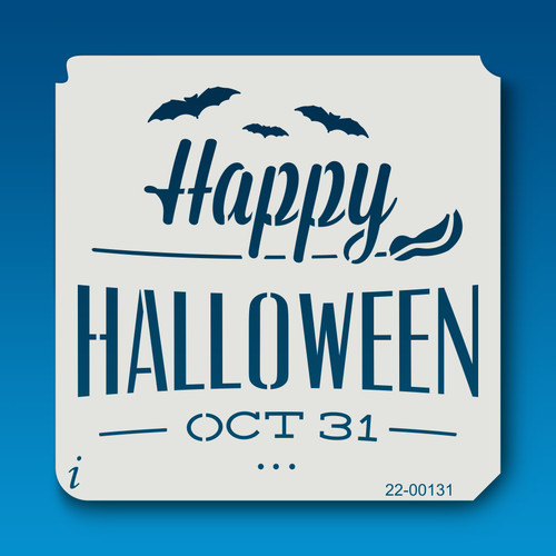 22-00131 Happy Halloween