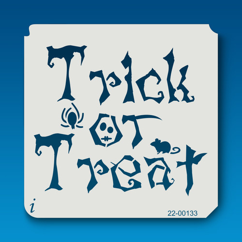 22-00133 Trick or Treat