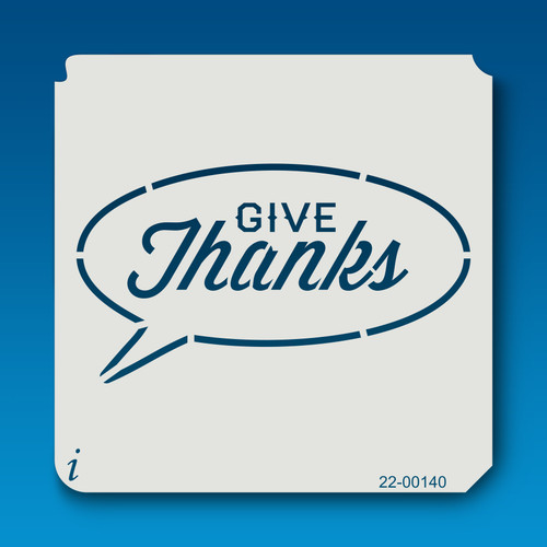 22-00140 Give Thanks