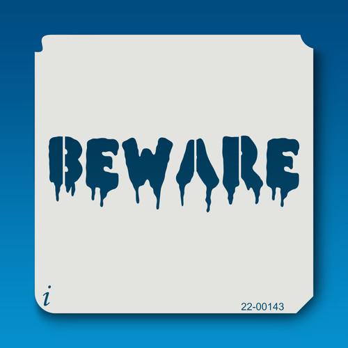 22-00143 Beware