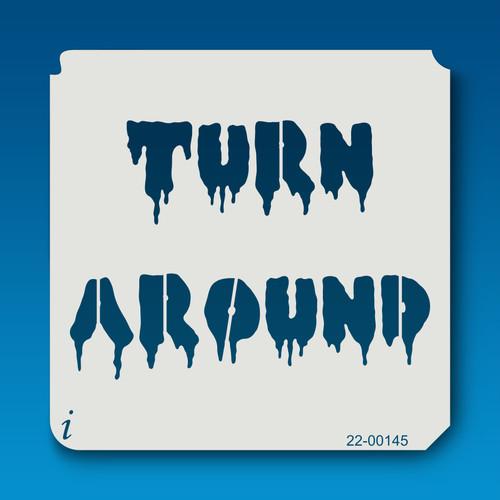 22-00145 Turn Around