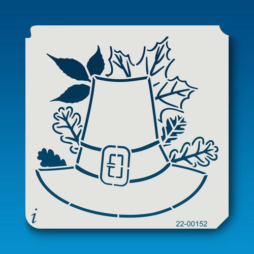 22-00152 Pilgrim Hat