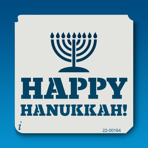 22-00164 Happy Hanukkah