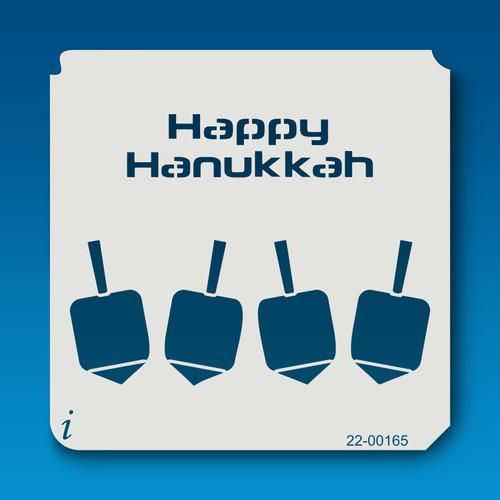 22-00165 Happy Hanukkah
