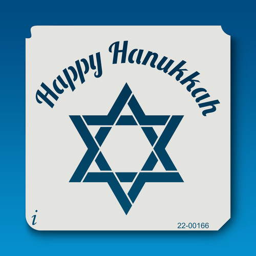 22-00166 Happy Hanukkah