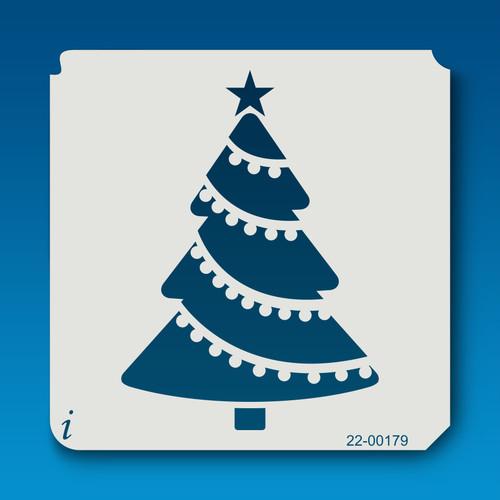 22-00179 Christmas Tree