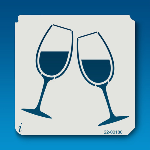 22-00180 Wine Glasses
