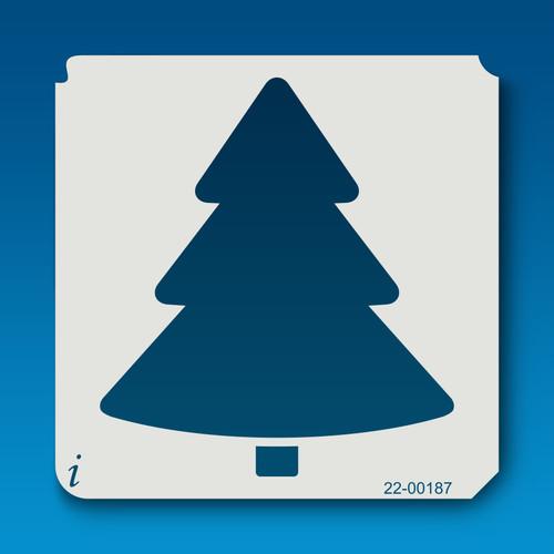 22-00187 Christmas Tree
