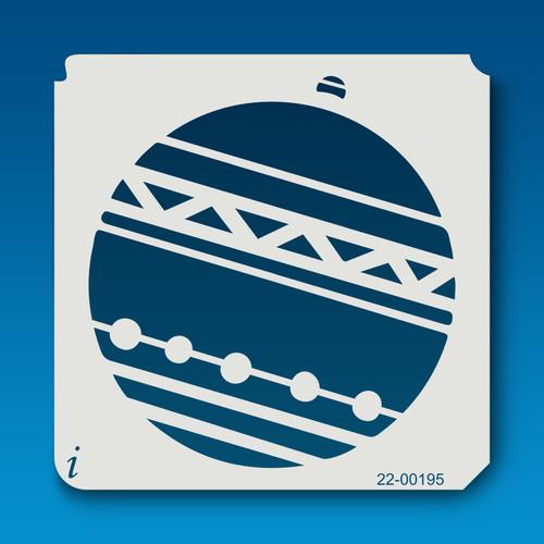 22-00195 Ornament