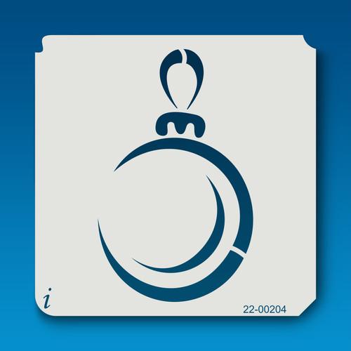 22-00204 Ornament